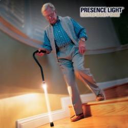 Presence Light Valgustusega Jalutuskepp