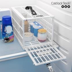 Шкафчик с Замком для Холодильника