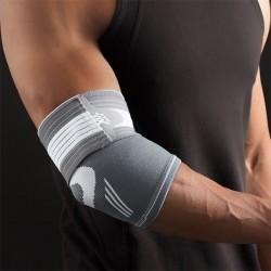 Спортивная защитная повязка на локоть