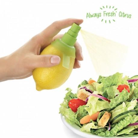 Always Fresh Citrus Pihustiga Sidrunipress