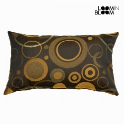 золотая Декоративная подушка Cavalos, 30 x 50см