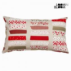 красная Декоративная подушка Belt, 30 x 50см