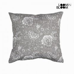 Большая серая подушка Classic, 60 x 60см
