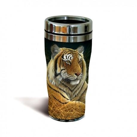 Ergonoomiline termostass Sumatran Tiger