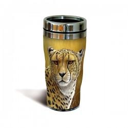 Эргономичная термокружка Cheetah
