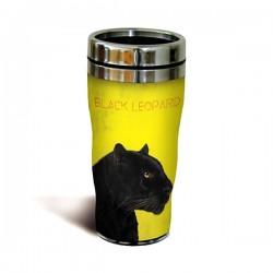 Ergonoomiline termostass Black Leopard