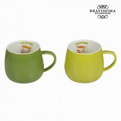roheliste Kruuside komplekt Coffee (2tk)
