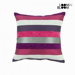 фиолетовая Декоративная подушка Motegi, 45 x 45см