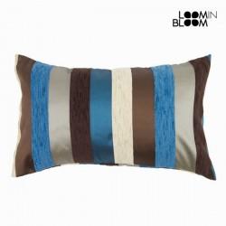 синяя Декоративная подушка Motegi, 30 x 50см