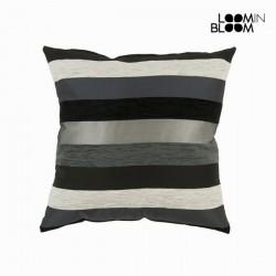 чёрная Декоративная подушка Motegi, 45 x 45см