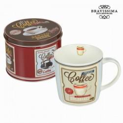 Tass karbis Roasted Coffee