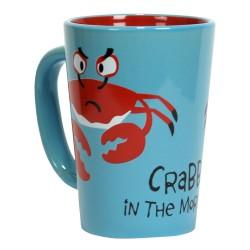Suur Keraamiline Kruus Crabby