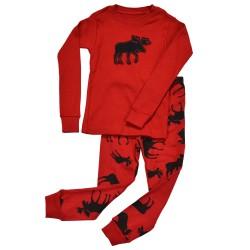 Пижама Classic Moose