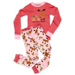 Пижама Ducks & Moose