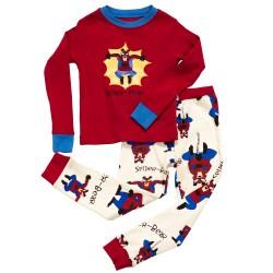 Пижама Spider Bear