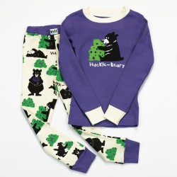 kaheosaline Pidžaama Huckle-Beary