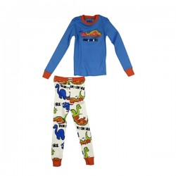 Пижама Dino-Snore