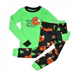 Пижама Bushy Tailed