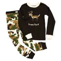 kaheosaline Pidžaama Young Buck
