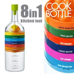 köögi komplekt Cook bottle