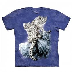 футболка с 3D принтом High on Top