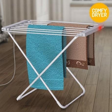 Elektriline pesukuivatusrest Comfy Dryer (6 kuivatustoru)