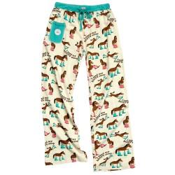 naiste Pidžaama Püksid Booty