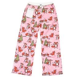 naiste Pidžaama Püksid Foxy