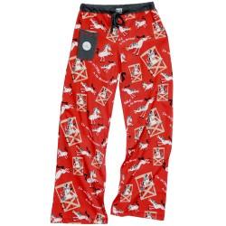 naiste Pidžaama Püksid Unstable