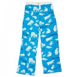 naiste Pidžaama Püksid Too Cool