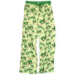naiste Pidžaama Püksid Toadally Tired