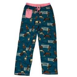 naiste Pidžaama Püksid Pasture
