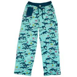naiste Pidžaama Püksid Dolphin