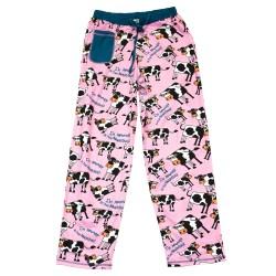 naiste Pidžaama Püksid Mooody