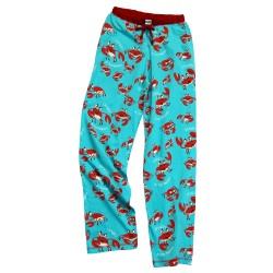 naiste Pidžaama Püksid Crabby