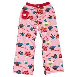 naiste Pidžaama Püksid Cupcake