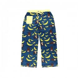 naiste Pidžaama Püksid Banana