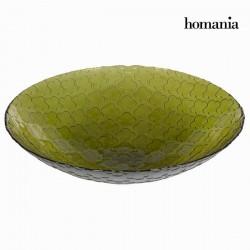Декоративное блюдо GREEN CLOVER
