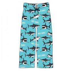 Pidžaama Püksid Shark