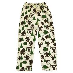 Pidžaama Püksid Bigfoot