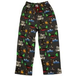 Pidžaama Püksid Happy Camper