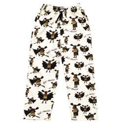 Пижамные Штаны Bat Moose