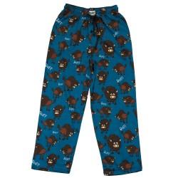 Pidžaama Püksid Buffs