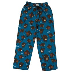 Пижамные Штаны Buffs