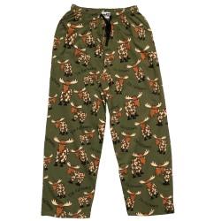 Pidžaama Püksid Camo