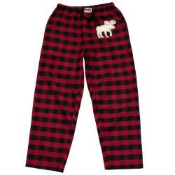 Пижамные Штаны Moose Plaid