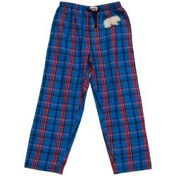 Pidžaama Püksid Flannel Bear