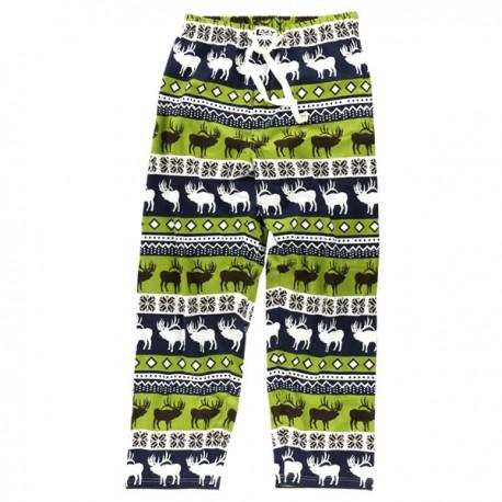 Pidžaama Püksid Elk