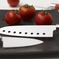 Ножи Santoku с керамическим покрытием (4шт.)