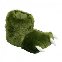 Тапочки лапы Monster